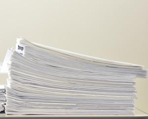 機密書類回収サービスとは?