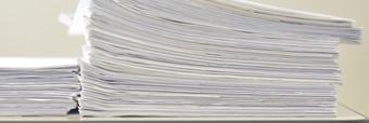 機密書類定期回収サービス